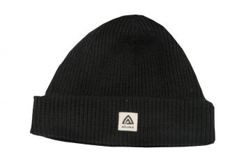 aclima forester cap - jet black