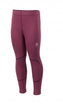 aclima warmwool longs barn - damson