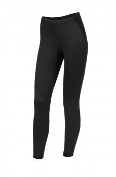 aclima woolshell pants dame - jet black