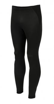 aclima woolshell pants herre - jet black