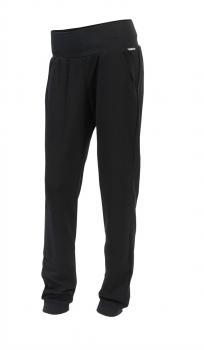 aclima urbanwool pants dame - jet black